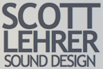 Scott Lehrer Sound Design